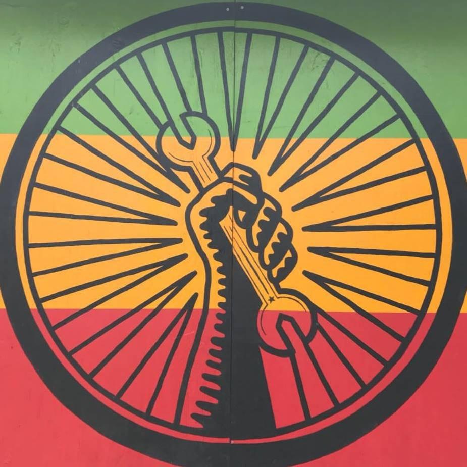 Revolution Cycles