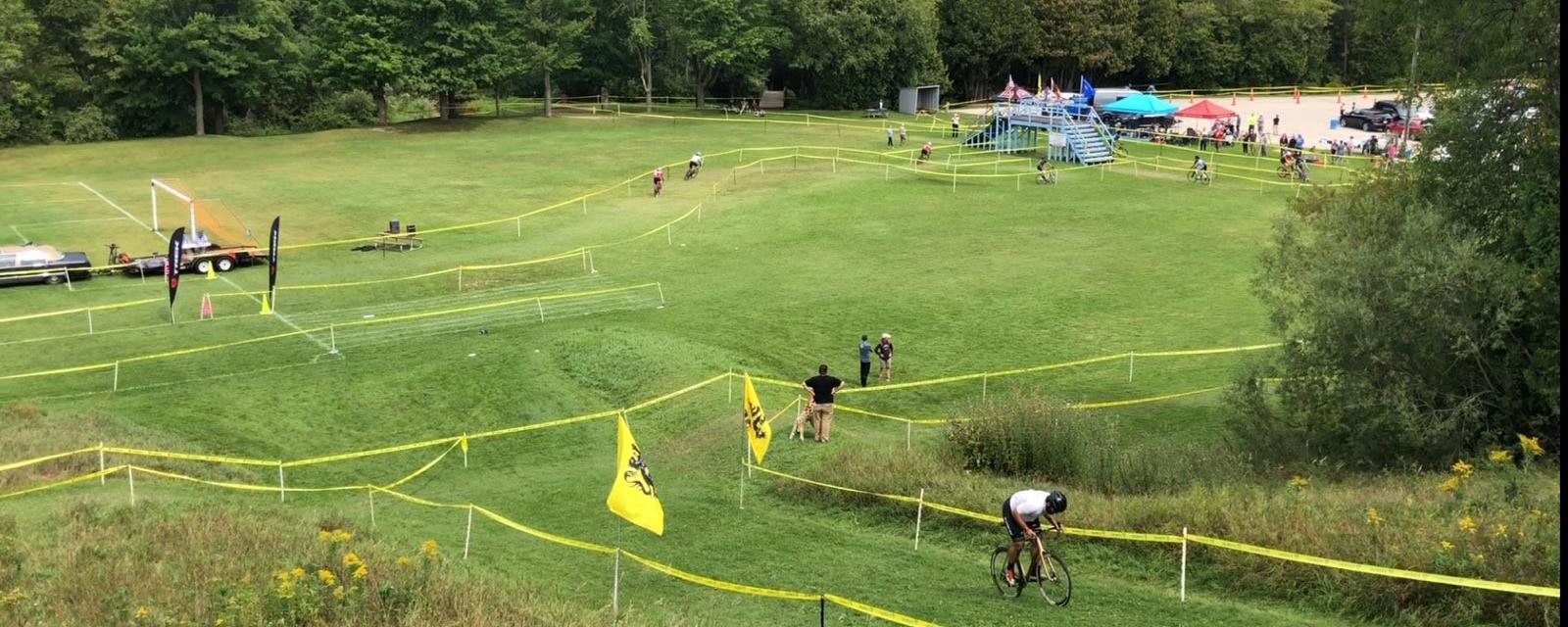 Heavy Pedal Velo Club and Broken Spoke Bikes